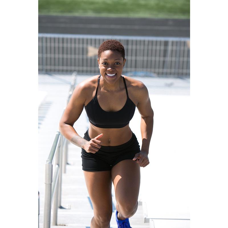 Corde à sauter pour maigrir